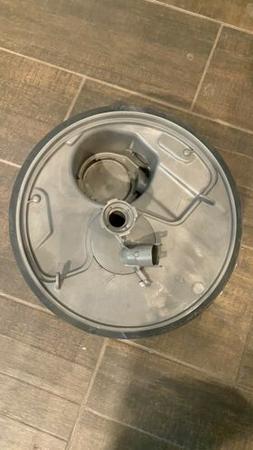 Whirlpool Dishwasher Pump And Motor - Brand New