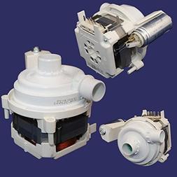 Bosch Dishwasher Pump Circulating 442548 00442548