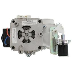 Snap Supply Dishwasher Pump for GE Directly Replaces WD26X10
