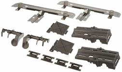 Dishwasher Rack Adjuster for Whirlpool, Sears, AP5956100, PS