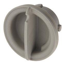 Whirlpool Dishwasher Rinse Aid Dispenser Cap Part # WP853338