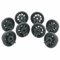 dishwasher roller kit for bosch ap5951432 ps10058839