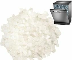 4.4 LB Dishwasher Salt/Water Softener Salt - Compatible with