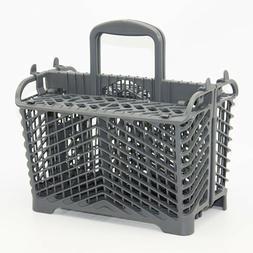 Genuine WPW10199701 Maytag Dishwasher Silverware Basket