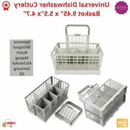 Dishwasher Silverware Basket Universal Cutlery fits Whirlpoo