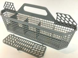 Dishwasher Utensil Basket WD28X10128