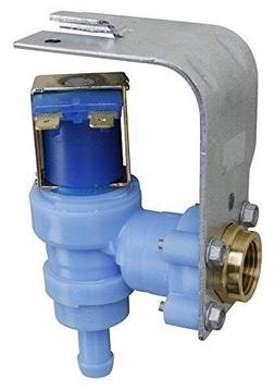 NEBOO Dishwasher Water Solenoid Inlet Valve for GE WD15X1000