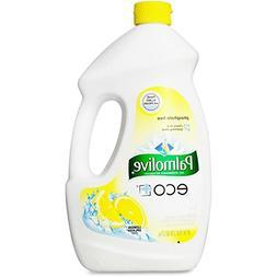 Palmolive Dishwashing Gel - Gel - 75 oz  - Lemon Scent
