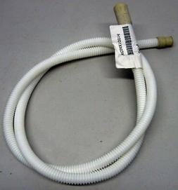 Drain Hose for Dishwasher - GE - WD24X10014