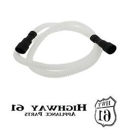 DWDH78 GE Dishwasher Drain Hose Assembly