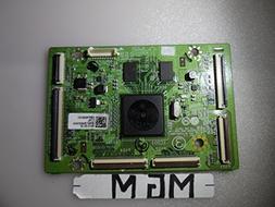 LG EBR75545101 Logic Control Board