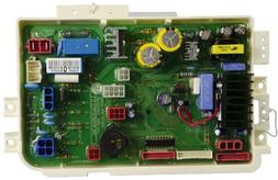 LG Electronics 6871DD1006Q Dishwasher Main PCB Assembly