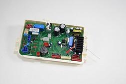 LG Electronics 6871DD1006T Dishwasher Main PCB Assembly