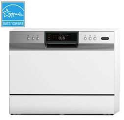 Whynter Energy Star Countertop Portable Dishwasher