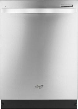 ENERGY STAR® Qualified Dishwasher With Silverware Spray WDT