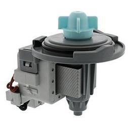 EXP00642239 Drain Pump  For Bosch