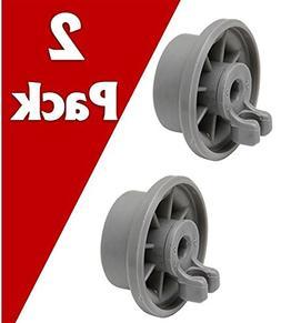 EXP165314  Bosch Dishwasher Lower Rack Roller  For Bosch, Ke
