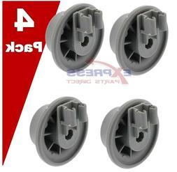EXP611475 Bosch Dishwasher Lower Dishrack Wheel Replaces 61