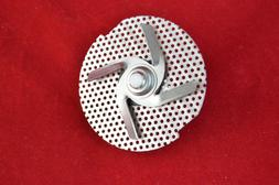 Factory Dishwasher Chopper Blade  W10083957V AP5983779 PS117