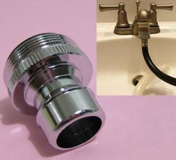 Faucet QuickSnap Adapter for Haier Danby SPT Portable Dishwa