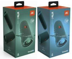 JBL Flip 5 Eco Portable Waterproof Bluetooth Speaker, Ocean