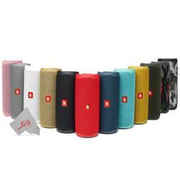 JBL Flip 5 Wireless Waterproof Portable Bluetooth Stereo Spe