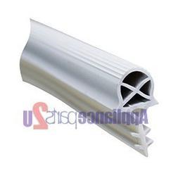 GE Hotpoint Kenmore Dishwasher Door Gasket Seal WD08X10057 N