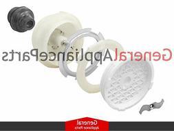 Dishwasher Pump Seal and Impeller Kit Fits GE Kenmore # WD19