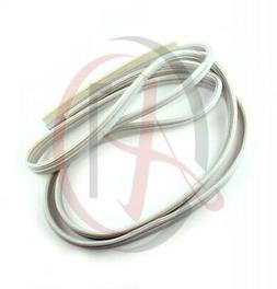 For GE Kenmore Dishwasher Door Gasket Seal PP-AP3156107 PP-7