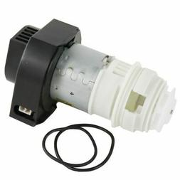 Frigidaire 154844301 Dishwasher Pump and Motor Assembly Genu
