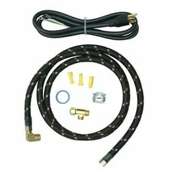 Genuine 8212488RC Whirlpool Dishwasher Installation Kit