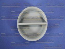 Genuine 99002614 Amana Dishwasher Knob, Rinse Aid