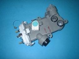 GENUINE BOSCH Dishwasher Heater Element 488856