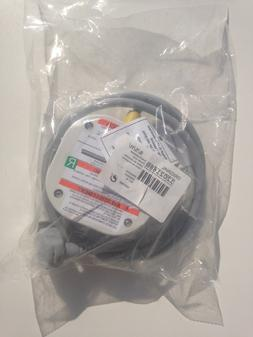 Genuine OEM :      Bosch Dishwasher Power Cord     ~   12021