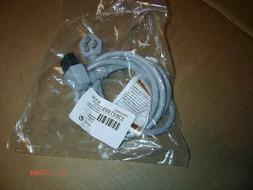 Genuine OEM ~ Bosch Dishwasher Power Cord   ~  12021689