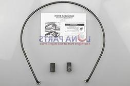 Genuine OEM W10518394 W10134009 8563007 Heating Element PS19
