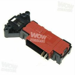 Genuine HOTPOINT TDL34 TDL52 TDL54 TFA34 TFA53 TVM35 DOOR SW