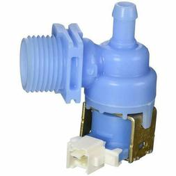 genuine w10327250 dishwasher water inlet valve 1