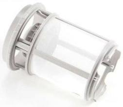Genuine W10693534 Whirlpool Dishwasher Filter Cup Assembly-G