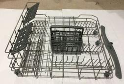Home Compact Countertop Dishwasher dish rack And Sprayer Arm