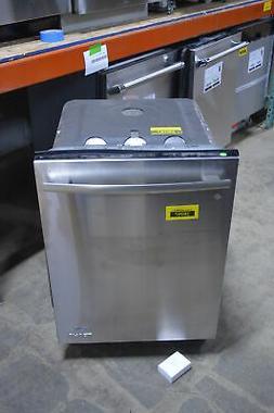 Jenn-Air JDB9800CWS Stainless Fully Integrated Dishwasher NO