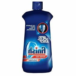 Finish Jet-Dry Ultra Rinse Aid
