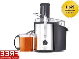 Juice Extractor Machine 1000 Watt Electric Juicer Fruit Citr