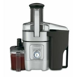 Cuisinart 1000W 5-speed Juice Extractor Stainless Steel - Re