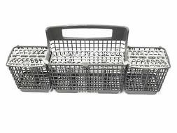 Whirlpool Kenmore W10807920 Dishwasher Silverware Basket NEW