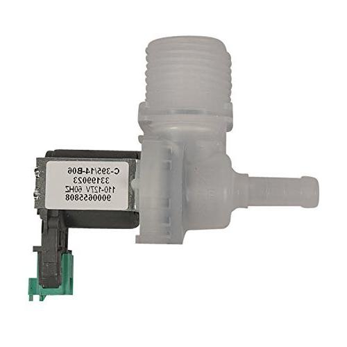 00628334 dishwasher water valve