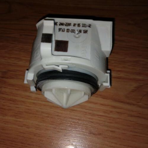 00631200 dishwasher drain pump
