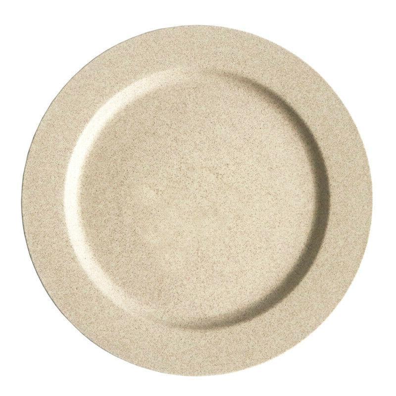 Greenandlife & Microwave Wheat Dinner Plates