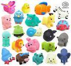 13Pcs Bath Time Baby Kids Toys Bathing Environmental Animal