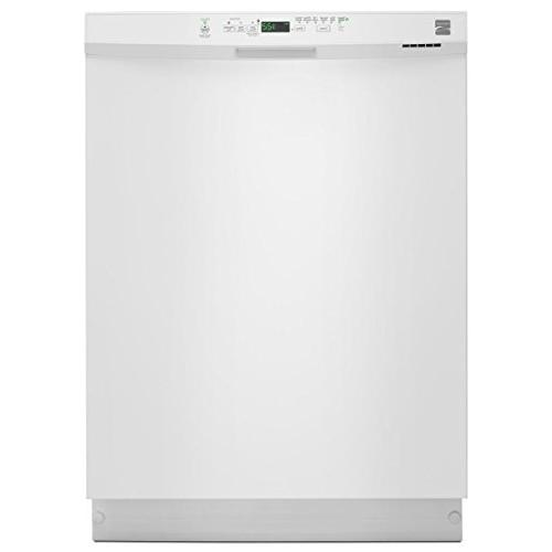 """Kenmore 24"""" Built-In Dishwasher Power Wave"""
